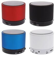 Clear Voice Bluetooth Mini Portable Speaker Wireless For Apple iPhone and iPad