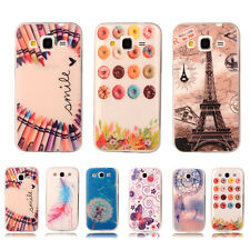 SAMSUNG GALAXY A3 (2016) Cases Designer Printed Cartoon Back Cover for Girl 5