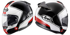 ARAI CASCO INTEGRALE HELMET AXCES 2 STAGE