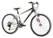 "26"" ZOLL MOUNTAIN BIKE FAHRRAD HARDTAIL MTB CINZIA SHARK SHIMANO 18 GANG"