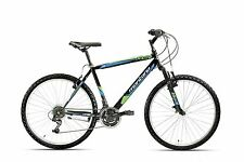 "26"" ZOLL HERREN MOUNTAINBIKE MONTANA ESCAPE MTB HARDTAIL JUNGEN 18 GANG"