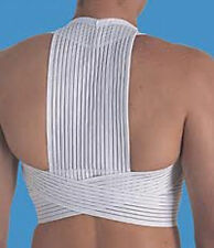 Vulkan 7021 Posture Corrector Back Support Thoracic Brace Belt Strap back Pain