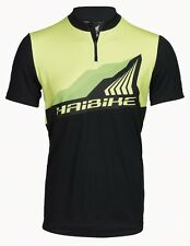 Haibike All Mountain Shirt - casual MTB Trikot- NUOVO