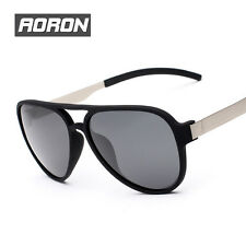 Mens Polarized Sunglasses Outdoor Sports Shades Glass Eyewear Driving Glasses ++