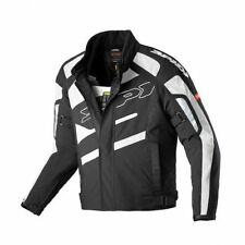 GIACCA MOTO SCOOTER SPIDI SP33D H2OUT IMPERMEABILE INVERNALE