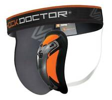 Shock Doctor Supporter Ultra Pro mit Carbon Flex Cup 329 UFC MMA BJJ