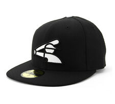 New Era Chicago White Sox MLB Diamond Era Authentic 59Fifty Baseball Cap Black
