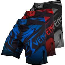 VENUM MMA SHADOW HUNTER FIGHT SHORTS