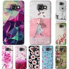 SAMSUNG GALAXY A3 (2016)  Cases Designer Printed Cartoon  Back Cover for Girl 7