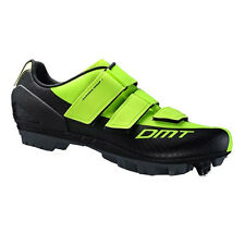 DMT SCARPE MTB M6 2016 YELLOW FLUO – BLACK