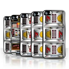 Slot Machine Phone Case/Cover for Apple iPhone SE