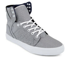 SKYTOP TRI-TONE - WHITE SIZE 7,8,9,10 AND 11