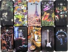 IMPORTED DESIGNER PRINTED HARD BACK CASE COVER FOR SAMSUNG GALAXY J3