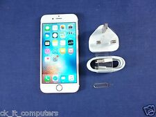 Apple iPhone 6s - 16GB/64GB/128GB - Great Condition -Gold / Silver/ Grey - SO1