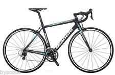 Vélo BIANCHI Intrepida 105 Comptact 11V Carbone Bike course route SHIMANO