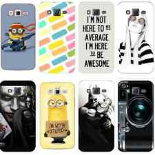 SAMSUNG GALAXY J7 (2016) J710 Cases Designer Printed Cartoon Back Cover Girl 2