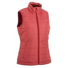 QUECHUA PADDED GILET ARPENAZ 50 L PINK 8317732