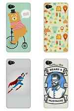 Lenovo Zuk Z1 Mobile Cases Phone Covers Back Panel Printed Pouches Accessories 1