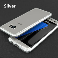 Samsung S7 Luphie Aluminum Frame Bumper case with Screw Driver