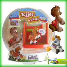 TOFFEE & FRIENDS EMOTION PETS MINI BOX