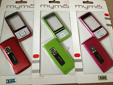 MOBILE PHONE FASCIA / HOUSING / COVER / CASE & KEYPAD FOR NOKIA 6288 - 3 COLOURS