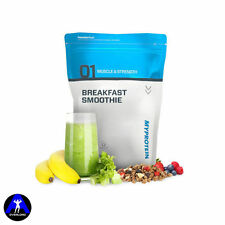 MyProtein My Protein Breakfast Smoothie High Protein Smoothie 500g/1kg