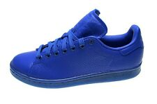 Adidas Sneaker Stan Smith Adicolor Mono Blau