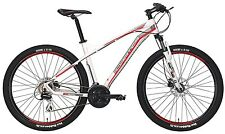 "27,5"" MOUNTAIN BIKE HARDTAIL FAHRRAD ADRIATICA ""WING RS"" SHIMANO ACERA 21-GANG"