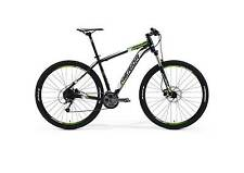 MERIDA MTB  BIG NINE 300 ALLUMINIO