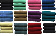 Egyptian Cotton Jumbo Bath Sheet Extra Large Size Stylish Soft Big Bath Towel