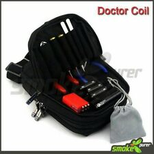 Doctor Coil Bag by Advken - Full Rebuilding Tool Kit and Carry Case!