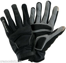 GIANT guanti bici corsa mtb lunghi long gloves bike Chill Winter downhill Enduro
