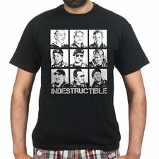The Indestructible Expendables dvd blu ray 2 3 T-shirt P926