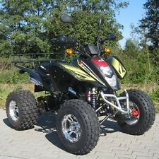 ATV Shineray XY250STXE PLUS 250ccm - avec Street legal