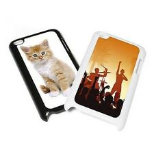 10 x Blank iPod Touch 4th Gen case cover for Sublimation printing use heat press