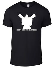 Overwatch Reaper Quote T-Shirt (Mens)