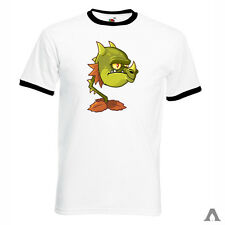 Snapdragon Plants vs Zombies 2 Tshirt New PvZ 2 Zombies PvZ Logo Free PP