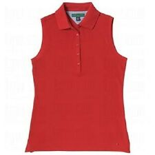 Tommy Hilfiger Hilfiger Laure Sleeveless Ladies Golf Polo RRP £60