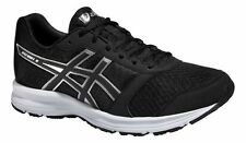 Asics Mens Patriot 8 Running Shoe.Black/Onyx/Silver. T619N-9099