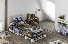 edredon ajustable Brooklyn fitted quilt colors JVR calidad eurosaten digital new
