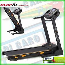 TAPIS ROULANT EVERFIT TFK 500 EVO BY GARLANDO PER PALESTRA CORSA FITNESS