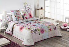 original colcha bouti  Cookie estampado digital quilt cortina con ollaos juvenil