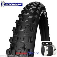 COPERTURA TYRE MICHELIN WILD GRIP'R ADVANCED TUBELESS READY