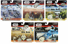 Star Wars Micro Machines Multipack Select Your Favor Pack RRP £ 12.99