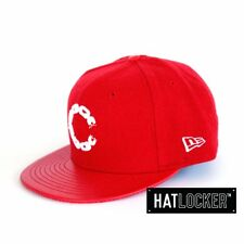 Crooks & Castles - Chain C True Red Fitted