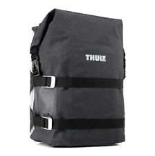 Thule Adventure Touring Packtasche Pack n Pedal Schwarz 27L