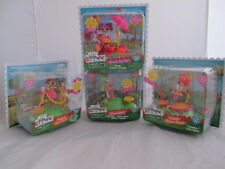 Mini Lalaloopsy Mini Doll Playground - 4 Different Characters