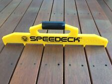 Speedeck Decking Spacing Gauge Pro Tool (Various Sizes)