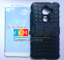 New Letv LeEco Le 2 / 2s Pro Hard Armor Hybrid Bumper Silicon Stand Rugged Case