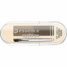 Essence Eyebrow Stylist Set  brunette, natural blonde
